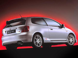 Honda Type-R Escort Mk2
