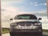 BMW  Monta mallia