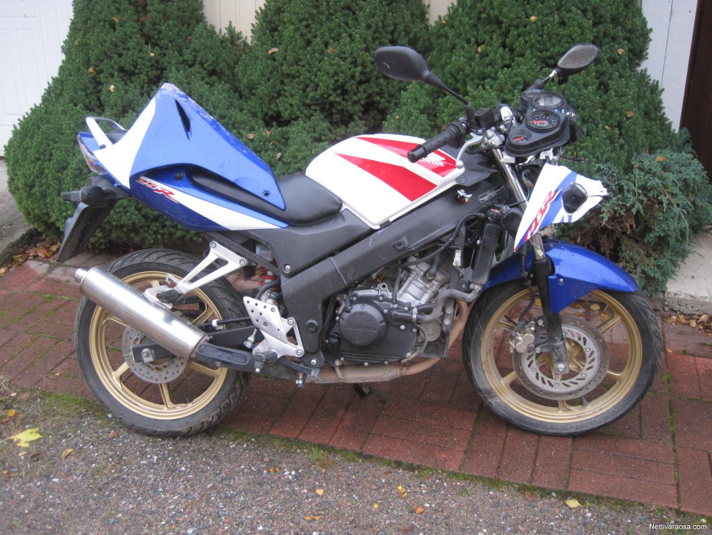 Nettivaraosa - Honda CBR 125 R 2009 - 125R - Motorcycle spare parts ...