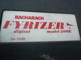 BACHARACH FYRIZER