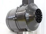 Planar 8D 24V 8 kW diesel