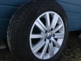 Continental Volkswagen
