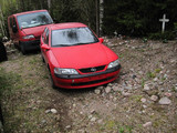 Opel,primera,