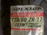 Dunlop sportmax D220F