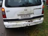 Opel Sintra  2.2TDI