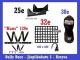 FIA JM Rokki Ralli Racing