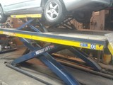 Rotary 4000 kg Ajosilta saksi