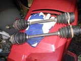 Honda Rincon 680fe