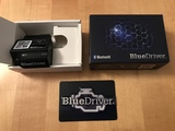 BlueDriver OBD2 Bluetooth