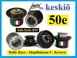 Keskiö Ratti tuning racing