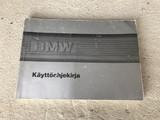 BMW E30 3-sarja