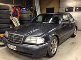 Mercedes-Benz  C W202