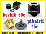Ratti Pikairti  Keskiö racing