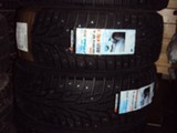 Hankook Winter iPike RS