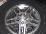 Bridgestone Spike