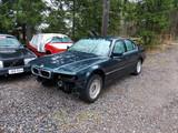 BMW 740iA