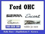 Ford OHC Vakio ja Viri