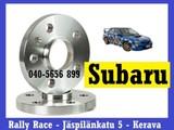Subaru racing ja tuning osat