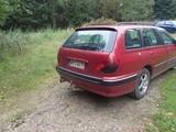 Peugeot 406 HDI FARMARI