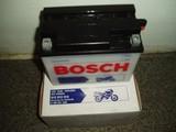 Bosch 12v 12ah