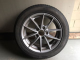 BMW Style 360