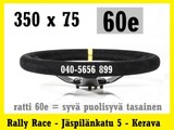 Ratti Keskiö tuning racing