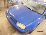 VW Golf 1,4