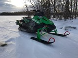 Arctic Cat 500 SnoPro
