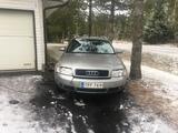 Audi A4 2.0 multitro