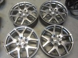Advanti Racing 5x114 R17 66,1