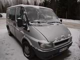 Ford Transit 2.0 D