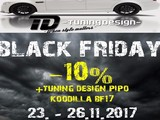 Black Friday 23.-26.11