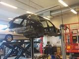 BMW E39 520 dsl