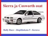 Sierra OHC Sierra Cosworth
