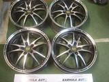 DOTZ Germany 5x108 R18  70,1