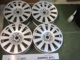 AluStyle 5x112 R17 57,1