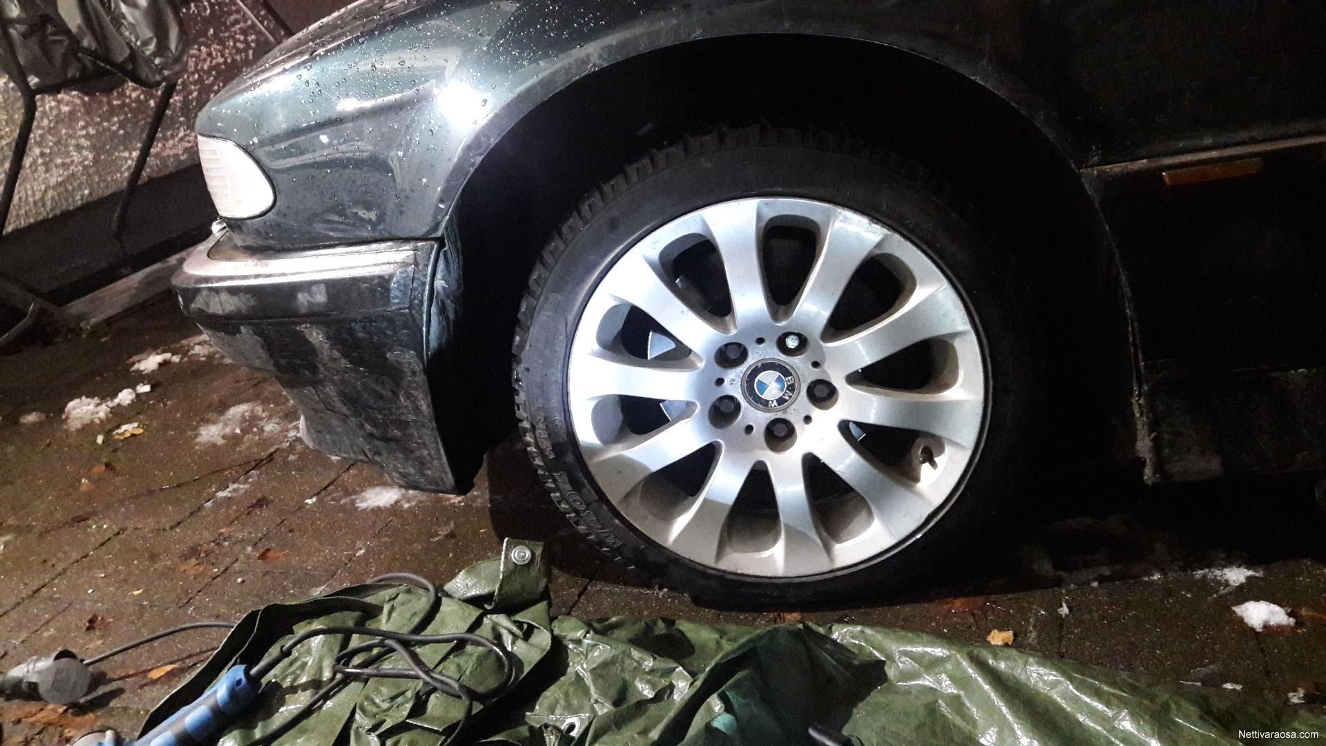 spoke style oem bmw wheel rim series itm used inv styles aluminum