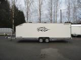 JJ-Trailer Eagle 6000-2000