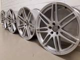 Audi OEM Speedline