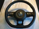 VW  Golf R 7