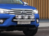 Toyota Hilux    Hilux 2016-