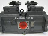 Volvo EC160C Hydraulipumppu