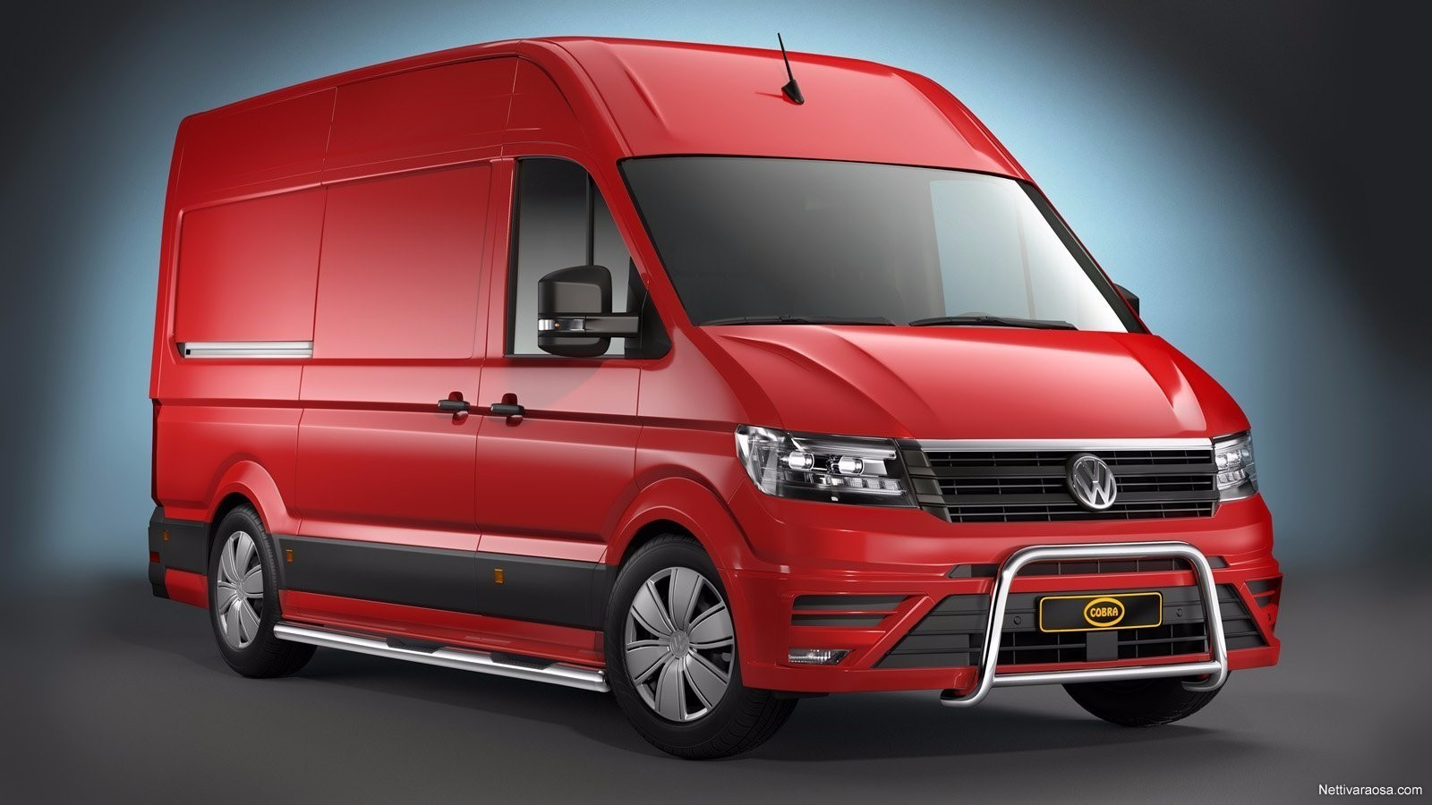 nettivaraosa vw crafter 2017 valorauta crafter 2017 valoraudat ja muut lis varusteet car. Black Bedroom Furniture Sets. Home Design Ideas