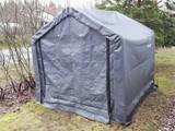 ShelterLogic pressutalli