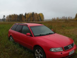 Audi a 4  1.9 tdi 66kw