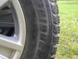 Bridgestone Noranza van