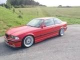 BMW E36 325 2,5