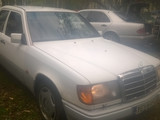 Mercedes-Benz W124, W123, W202 E, C