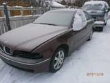 BMW 523 A porrasperä