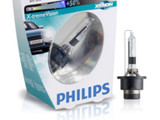 Philips D2R Xtreme Visi